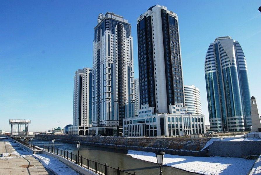 Столица Чечни - лидер в рейтинге качества работы муниципальных властей в России