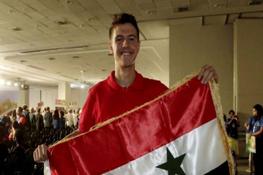 Сын Асада о войне в Сирии:Это не гражданская война, это война против народа
