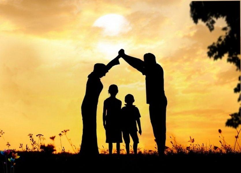 Здоровая семья - основа успешного общества