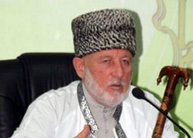 Хож-Ахмед Кадыров: Ведомый Ахматом-Хаджи Кадыровым чеченский народ сломил хребет международному терроризму