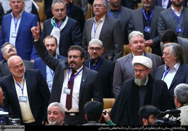 Иран лидирует в помощи палестинскому народу