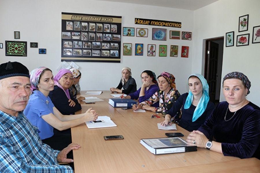 В станице Ассиновская повышают квалификацию работников культуры