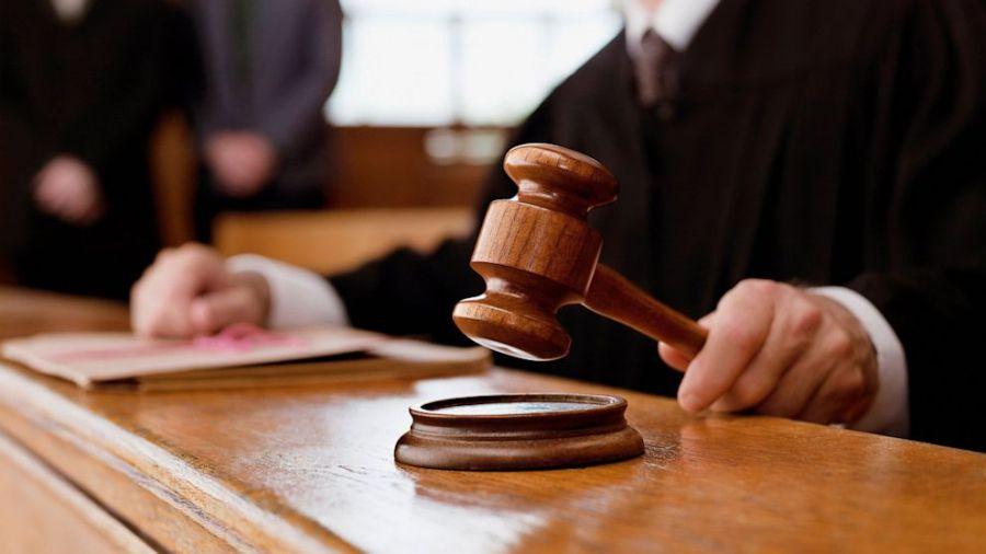 Житель Чечни предстанет перед судом за предоставление документов в целях образования юридического лица