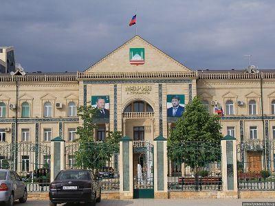 Граждане Тюмени иГрозного оценивают работу городских властей выше всего— специалисты