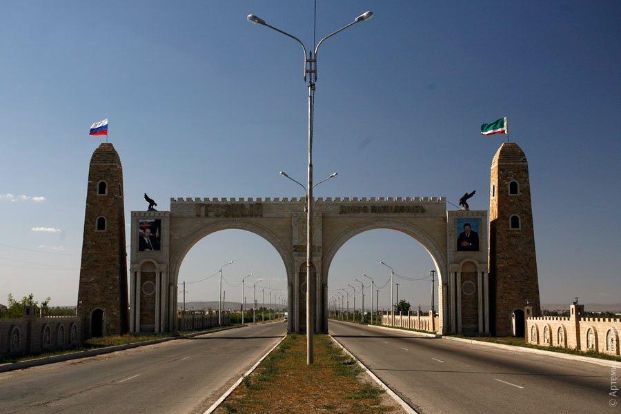 2017 год для Чечни ознаменовался достижениями в сфере транспортной инфраструктуры