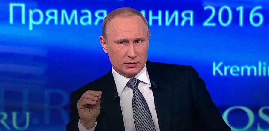 Президент РФ поведал, кто станет его приемником