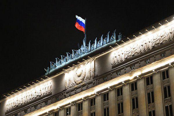 """СМИ: Минобороны запустило """"военный"""" интернет"""