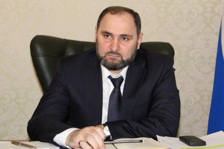 В Чечне назначен новый министр финансов