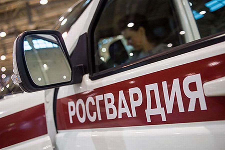 Росгвардия планирует создать систему кадетских корпусов по всей России