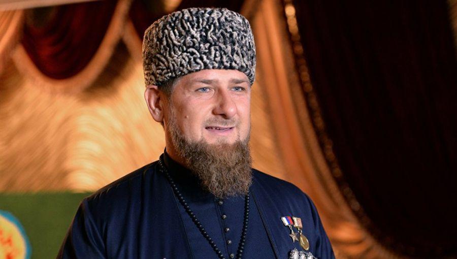 Р. Кадыров осудил поступок «молодчика», ударившего буддистского монаха
