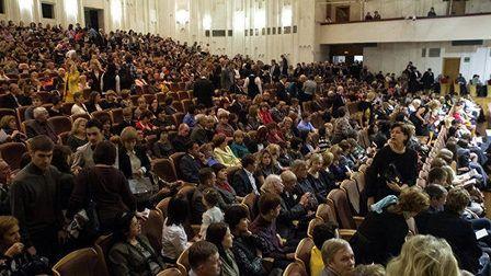 Российские фильмы поставили в 2017 году рекорд по посещаемости