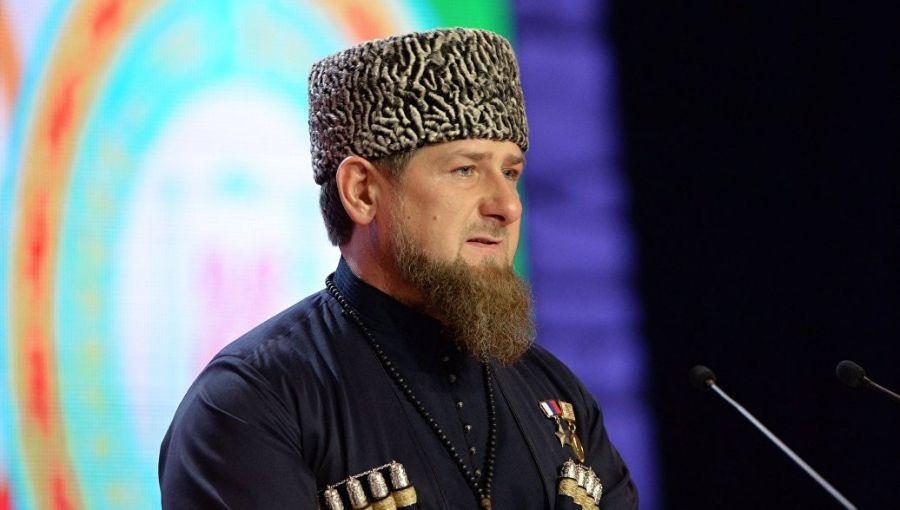 Рамзан Кадыров отметил значимость восстановления Государственности чеченского народа