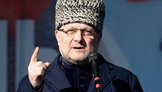 Джамбулат Умаров поздравил  с Днём восстановления государственности чеченского народа