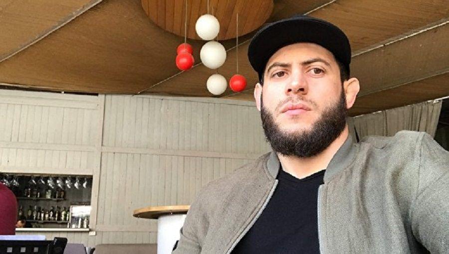 Боец ММА Мурад Амриев невидит угрозы его безопасности вЧечне