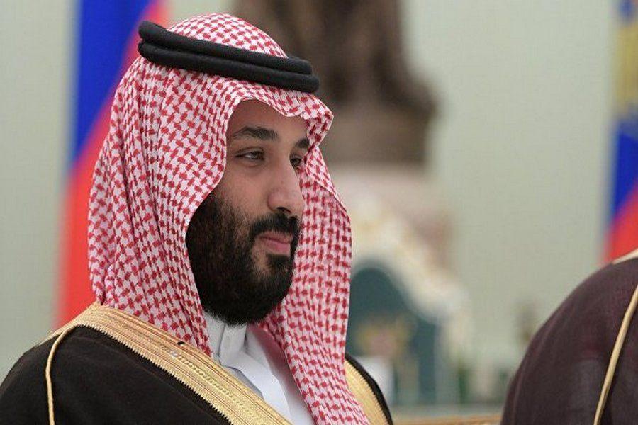 В Саудовской Аравии сменили наследного принца