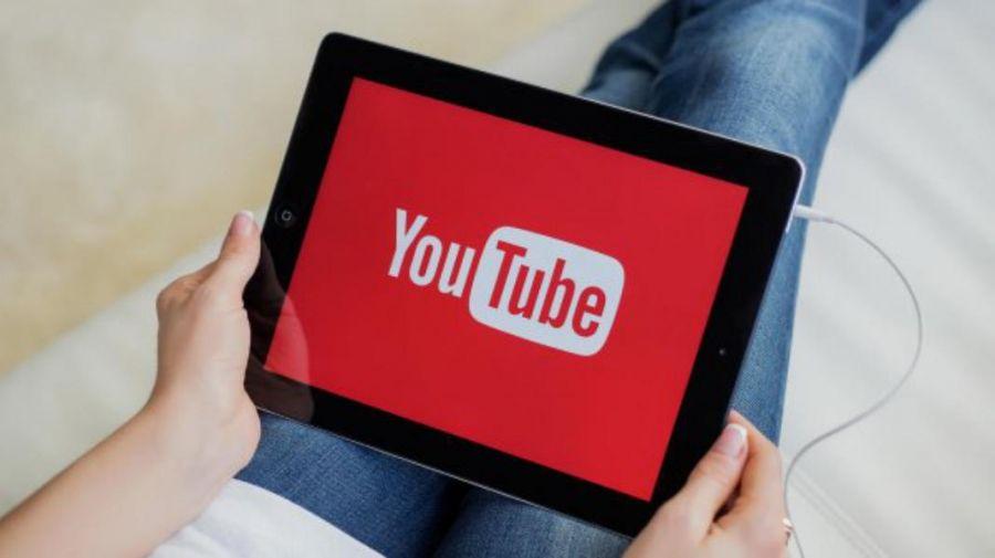 YouTube покажет число просмотров роликов вреальном времени