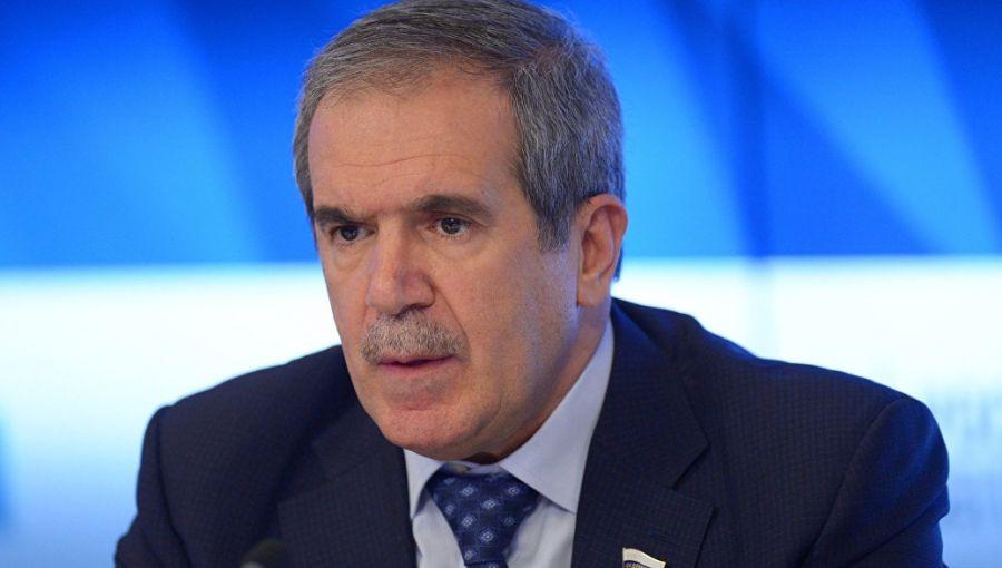 Зияд Сабсаби вошел в медиарейтинг сенаторов Совфеда РФ
