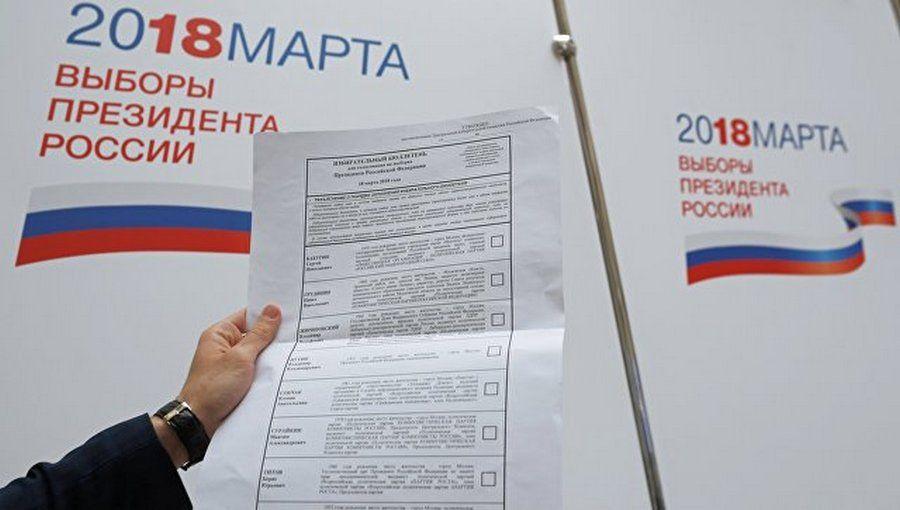 На 18:00 в Чечне проголосовало около 80% избирателей