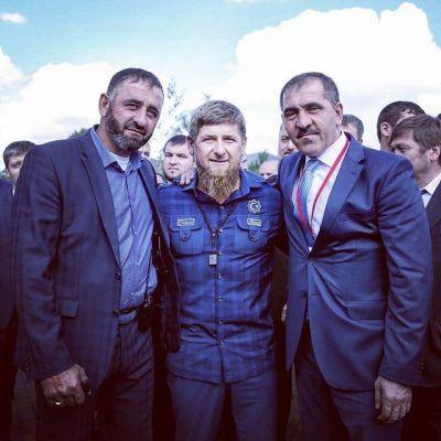 Рамзан Кадыров поздравил жителей Ингушетии с годовщиной проведения референдума