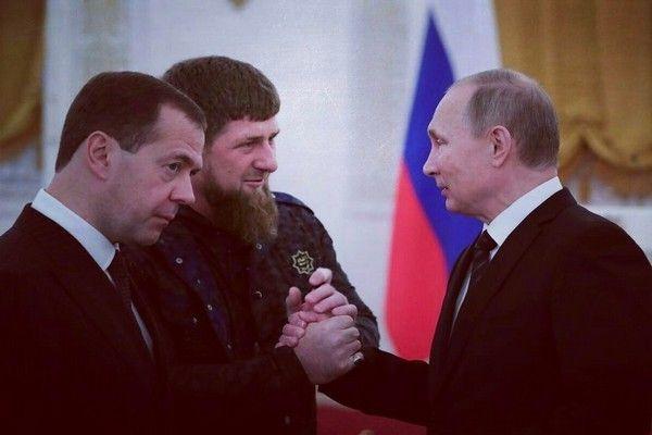 Р. Кадыров: Главное достижение - консолидация общества
