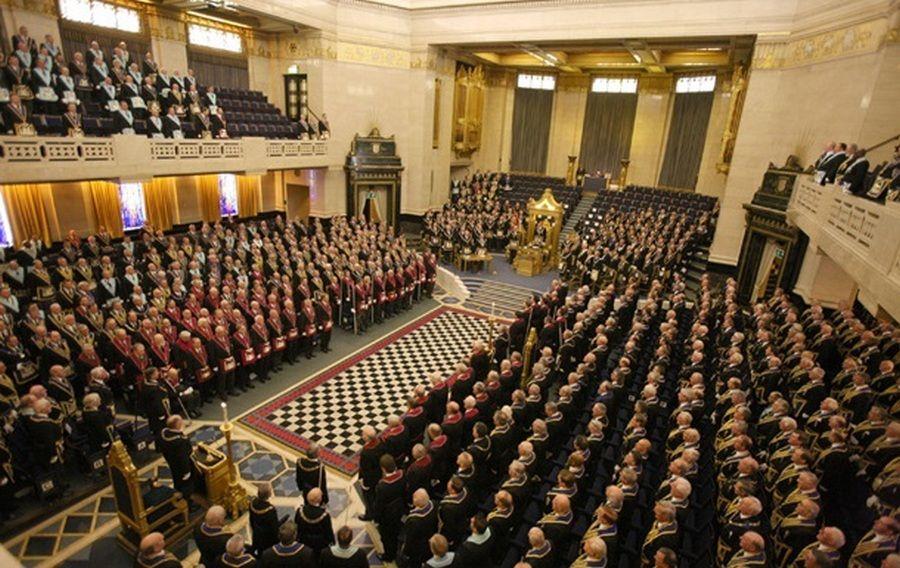 Депутаты заинтересовались деятельностью масонских лож