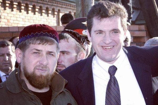 Глава Чечни пожелал Слуцкому ещё многие годы верой и правдой служить России
