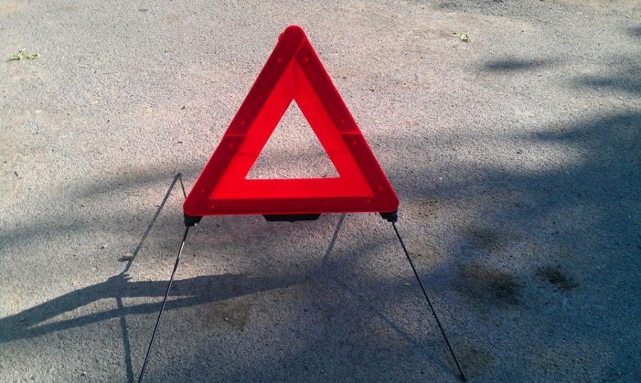 6-летнего мальчика сбила машина