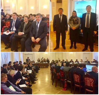 Чечня  защитила проекты на получение господдержки на общую сумму более 176 млн. рублей