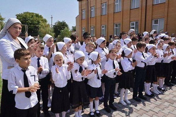 В 2017 году в СКФО будет открыто 12 школ