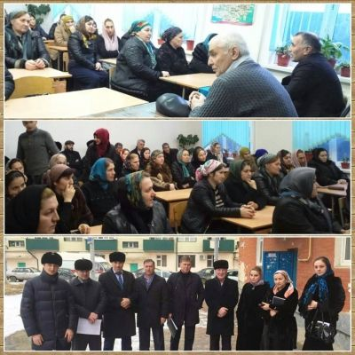Депутат Парламента Чечни призвал родителей к серьёзному контролю над детьми