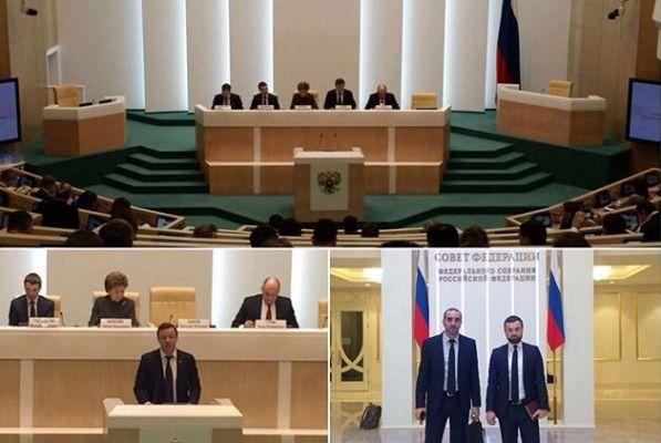 В Москве обсудили подготовку к проведению конкурса «Лучшая муниципальная практика»