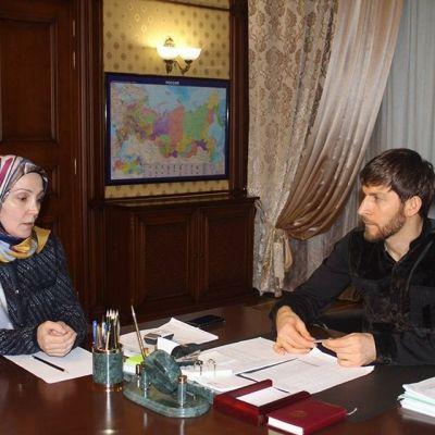 В Чечне построят лабораторию для исследования продовольственного сырья и природных материалов