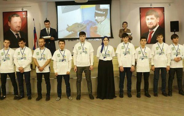 Worldskills Russia: молодые профессионалы Подмосковья вступили вигру