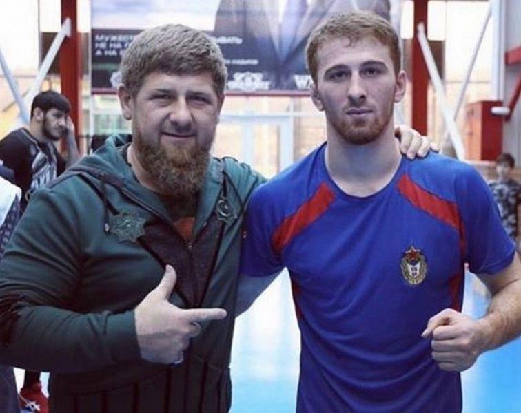 Мухамед Берхамов будет выступать в главном поединке турнира по ММА ACB-55
