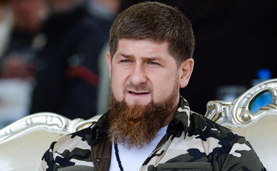 Кадыров предложил правозащитникам объявить министров Каталонии политзаключенными