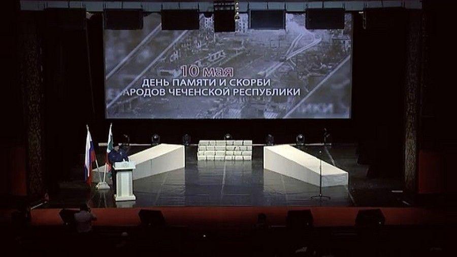 Финалист реалити-шоу «Команда» стал главой секретариата Кадырова