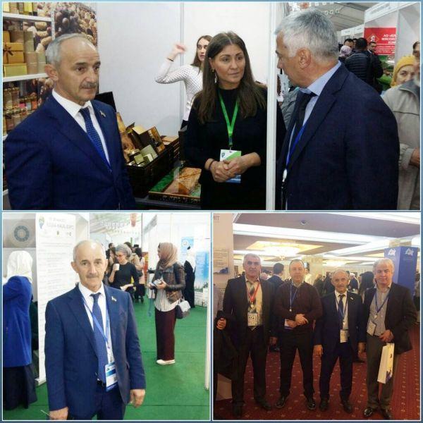В Казани проходит Международный экономический форум «Kazansummit»