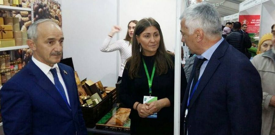 Депутат Парламента ЧР участвует в экономическом форуме «Kazansammit»