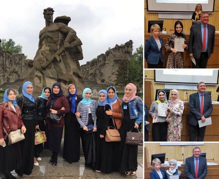 В форуме «Стратегии воспитания: традиции и инновации» приняли участие студенты ЧГПУ