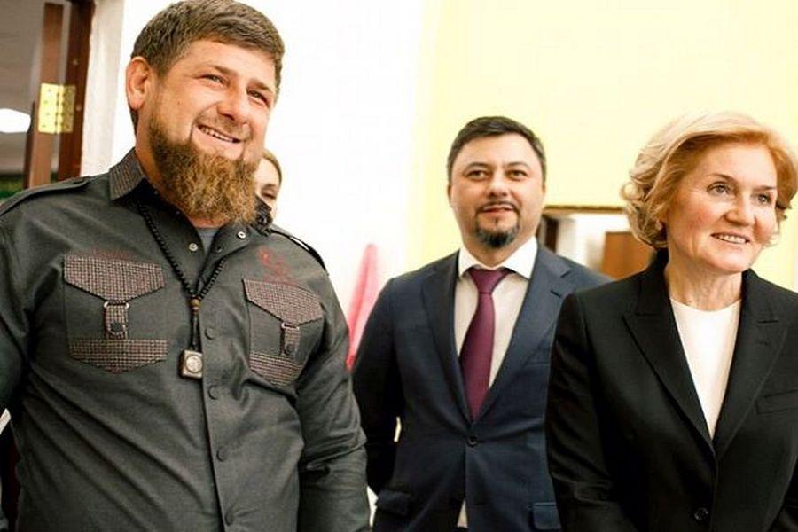 В Чечне построят новые школы и Дворцы культуры