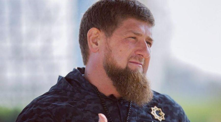 """Р. Кадыров: """"Террор превратился в оружие массового поражения"""""""