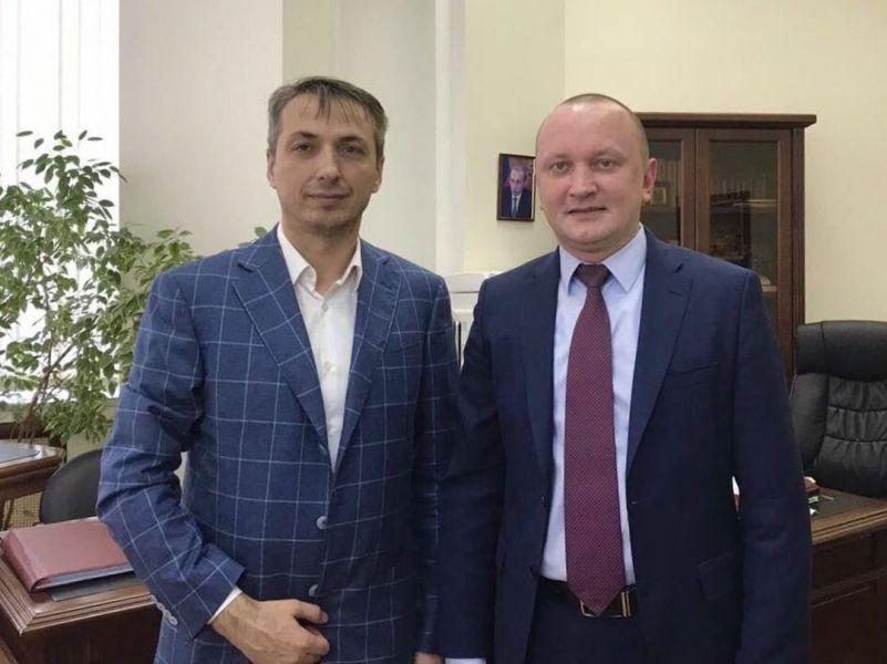 В Москве обсудили вопрос строительства детской инфекционной больницы в Чечне