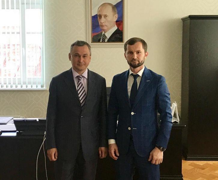 О выделении средств на ремонт сельских ДК и объектов культурного наследия ЧР говорили в Москве