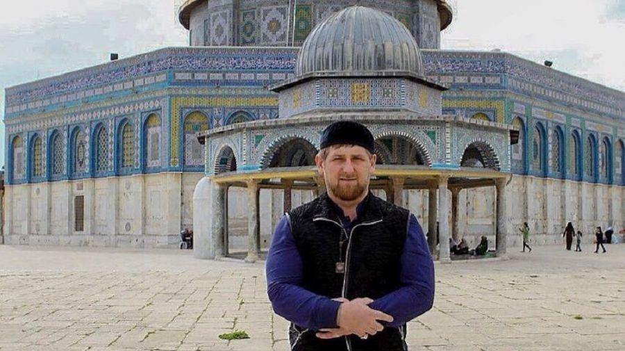 Глава Чечни: Я решительно поддерживаю требования мусульман всего мира о разблокировке мечети Аль-Акс