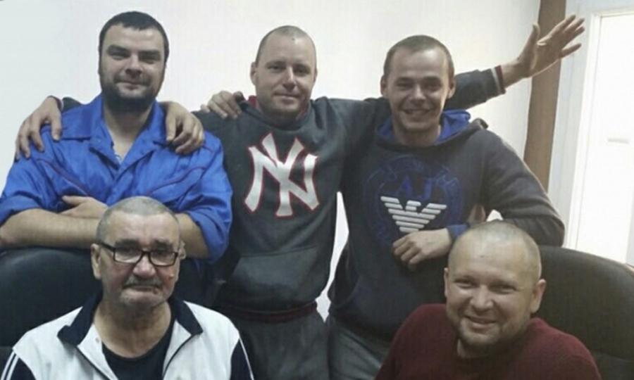 Команда Главы Чечни поспособствовала освобождению российских моряков в Ливии