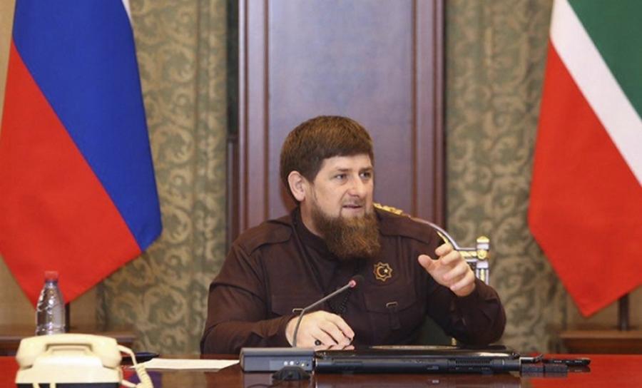 Р. Кадыров: Вопросы импортозамещения в Чечне решаются успешно