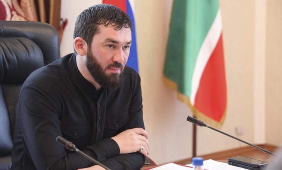 Кадыров овидео, где мусульманин ударил полицу буддиста— Позерство