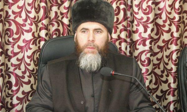 Заявление Муфтия ЧР Салах-Хаджи Межиева