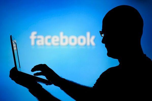 Facebook определяет склонных к суициду пользователей