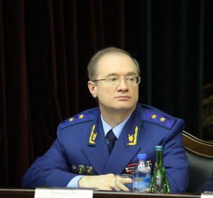 Прокурор ЧР: высокая раскрываемость преступлений